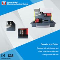 auto tools and equipment - SEC E9 Car house key cutting machine and key copy machine locksmith tool cutting equipment lowest price