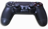 Wholesale Hot Wired Bluetooth ps4 games Controllers for PlayStation PS4 Game Controller Joystick for Android Video computer pad Games Free ship