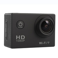 Wholesale 12MP Full HD P Sports Action Camera Waterproof Camera Mini DV SJ4000 Style