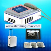 best salon products - Best selling products anti age face lift ultrasonic skin tightening hifu machine for beauty salon
