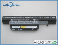 Wholesale New Genuine laptop batteries for W251EU VNB142 W251EL W15ES V4 W15ES YP W240BUBAT W240BAT V cell