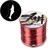 Wholesale Braided Line Diameter mm Knot Strength kg m Fishing Line with Abrasion Resistant Function