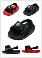 Wholesale Kids dan boy girl baby sandals sneaker children Running Sport Shoes size colors