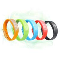 arrival lyrics - 2016 New Arrival W5 Smart Wristband Bracelet Pedometer Sleeping Monitor Tracker A V9 Cheap monitor lyrics