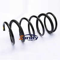 Wholesale Evk a3 car chery shock absorption device spring before and after the shock absorption device shock absorber spring bow