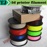 Wholesale High strength impressora d filament blue color extruder mm pla filament for d printer filament