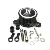 Wholesale Super quality motorcycle Air Cleaner Intake Filter For Harley Sportster XL