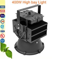 bay industries - 400w led high bay light waterproof outdoor led industry lighting warehouse factory lamp years warranty Meanwell