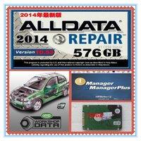 ati usb - Promotion New HDD Alldata Mitchell Ondemand GB V ivi d WorkShopData ATI Version gb hdd