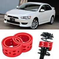 Wholesale Rear Car Auto Shock Absorber Spring Bumper Power Cushion Buffer Special For Mitsubishi Lancer EX