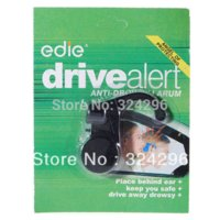 alert button cell - Car Driver Alert Driving Anti Drowsy Alert Sleepy Alarm Awake tools Built in button cell battery drive alert