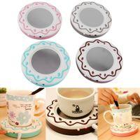 Wholesale Office House Use Tea Milk Coffee Cup Coaster Mat Mug Cup Warmer USB Powered Heat Insulation Pad