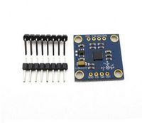 angular velocity - GY L3G4200D Triple Axis Gyro Angular Velocity Sensor Module For Arduino MWC