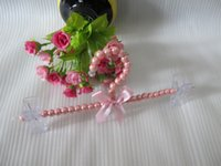 beautiful towel racks - cm silk towel hanger fashion beautiful pearl beads pearl pants hanger pants hanger rack