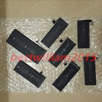 Wholesale High Quality Original Batterij For Mobile Cell Phone For iPhone g s g c s Battery Batteries mAh mAh only US for ePaket