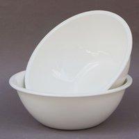 trade tang - zakka enamel Tang Ciwan exported to Japan thickened soup bowls box salad bowl soup pots Polka Dot trade round