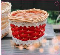 basket willow plants - length cm width cm height cm storage basket home accessories ornaments pen cute mini storage basket willow