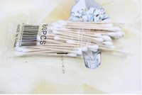 advanced natural - Advanced Sanitary Cotton Stick Double Stick Antibacterial Cotton Natural High Quality Cotton Length cm Support