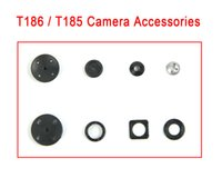 Wholesale T186 T185 S01 S06 Module Camera Button Accessories Mini Module Camera Hidden Module DV