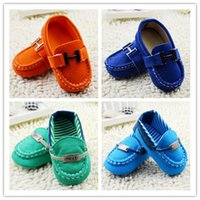 Wholesale 2016 baby first walker shoes toddler newborn shoes baby soft comfortable shoes baby prewalker shoes
