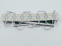 Wholesale Square Led Module smd LED V W Waterproof IP65 For Sign and advertising backlighting