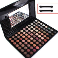 beauty earth - High Quality Earth colors palettes eyeshadow sets Cosmetic Makeup Eyeshadow women Beauty