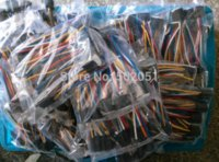 auto relay holder - 10PCS cm AWG wire suit for pins relay ceramic relay socket auto relay holder M37553 car