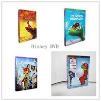 animations movies - We can supply US Version UK version Region Region disney fitness dvd movies