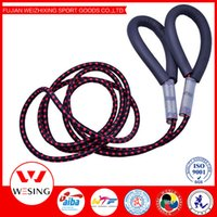 Wholesale m rubber band wesing pull rope