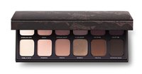 art shade - DHL Free Limited Ed new brand Laura Mercier Eye Art Artist s Palette Gorgeous Shades color naked matte eyeshadow