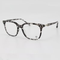 Wholesale Hot Sale BIG RICKY Oculos De Grau Presbyopia Eyeglasses Frame Men Eye Glasses Women Fashion Glasses Frame Brand Optical Frames mm