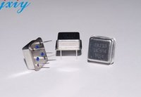 Wholesale Free shiping MHz M MHZ active crystal oscillator pin Square