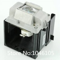 Wholesale VLT XD3200LP for MITSUBISHI WD3300U XD3200U XD3500U Original lamp with housing mitsubishi fog lamp