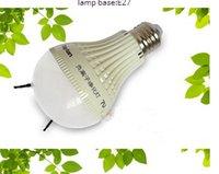 Wholesale E27 W w w w w Negative Ion Air Purifying Energy Saving Light ac110v v