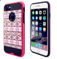 armor painting - Brushed mars armor combo printing painting case shockproof back cover for ZTE Z MAX PRO Z MAX N9518