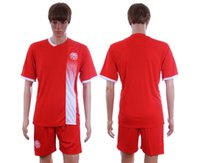contact number - 2016 Season Mens Soccer Kits National Team Canada Home Red Jersey Short Uniforms free custom name number contact us for more