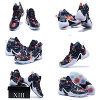 basketball court miami - with shoes Box Lebron XIII Elite Men Basketball Shoes k Point Club Multicolor MIAMI Kids shoes