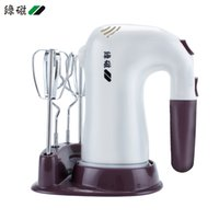 Wholesale home electric mixer cake stirring beat cream and mini hand held automatic egg beating machine