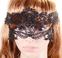 Wholesale Fetish Mask Flirt Sex Love Adult Games Erotic Products Party Halloween Masks Sexy Eye Patch Nightclub Sexy Lingerie