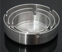 ashtray sand - Stainless steel sand optical network hotel bar the ashtray