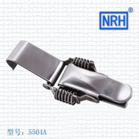 Wholesale A Hong Lilai nahui stainless steel spring buckle buckle stainless steel spring hook lock spring