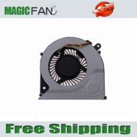 Wholesale NEW FORCECON DFS501105FR0T FB99 DC5V A COOLING FAN FOR TOSHIBA C870D COOLING FAN fans edge