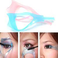 beauty product eyelash - Creative Fashion three dimensional effects eyelash card makeup tools for Cosmetic Beauty care products tool eyelash card