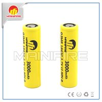 alkaline products - atteries Rechargeable Batteries Newest Mainifire mah a ecig box mod battery v vaping products long lasting battery wi