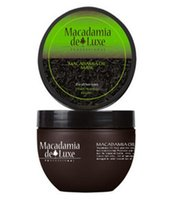 Wholesale 2016 Newest and popular Macadamia De Luxe Oil Deep Repair Mask Natural Oil Hair Conditioner