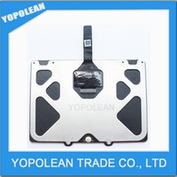Wholesale Genuine For Macbook A1342 Trackpad Touchpad Replacement Year Tested one by one