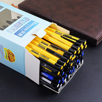 advertising press - Key press pen pen pen pen simple bullet outlets supply of advertising gift pen