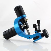 alloy motor accessories - Aluminium Alloy Motor Rotary Tattoo Gun Machine for Tattoo Liner and Shader Permanent Makeup Tattoo Supplies Accessories