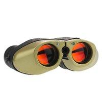 Wholesale 2016 x120 Spotting Scope LED Telescope Night Vision Binoculars Optical Zoom Universal Telescope high quality WSM4102104