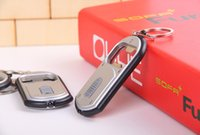 Wholesale RA in LED Flashlight Torch Keychain With Beer Bottle Opener Key Ring Chain